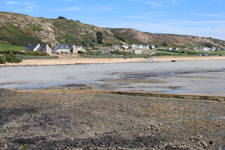St Ouen Bay