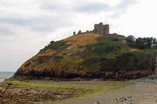 Castillo de Criccieth