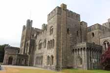 Castillo de Penrhyn