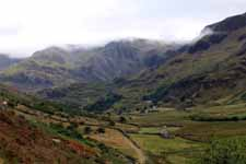 Valle de Ogwen
