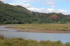 Río Mawddach