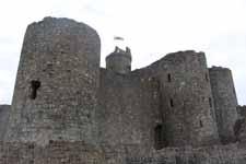 Castillo de Harlech
