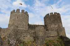 Castillo de Conwy