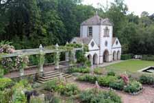 Jardín de Bodnant
