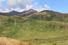 Parque de Snowdonia