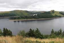 Lago de Clywedog