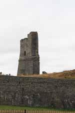 Castillo de Aberystwyth