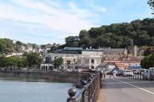 Bahía de Swansea