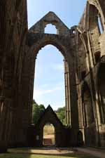 Abadía de Tintern