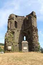 Castillo de Crickhowell