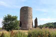Castillo de Tretower