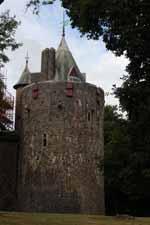 Castillo de Coch
