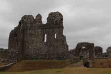 Castillo de Ogmore