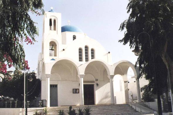 Eglise Byzantine
