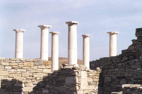 Maison de Dionysos