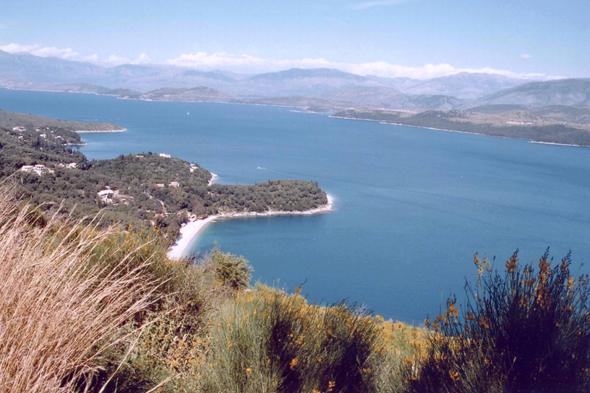 Agios Stéphanos