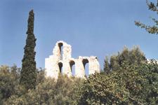 Odeon of Herod