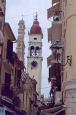 San Espiridón