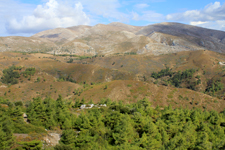 Mount Attavyros