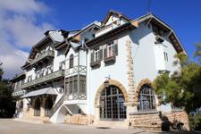Hotel Elafos