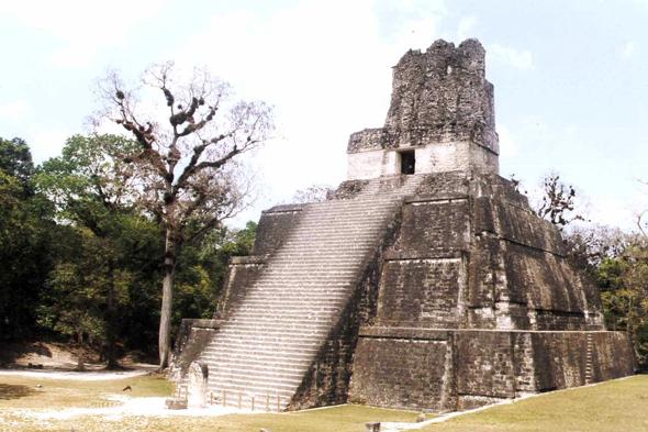 Temple II