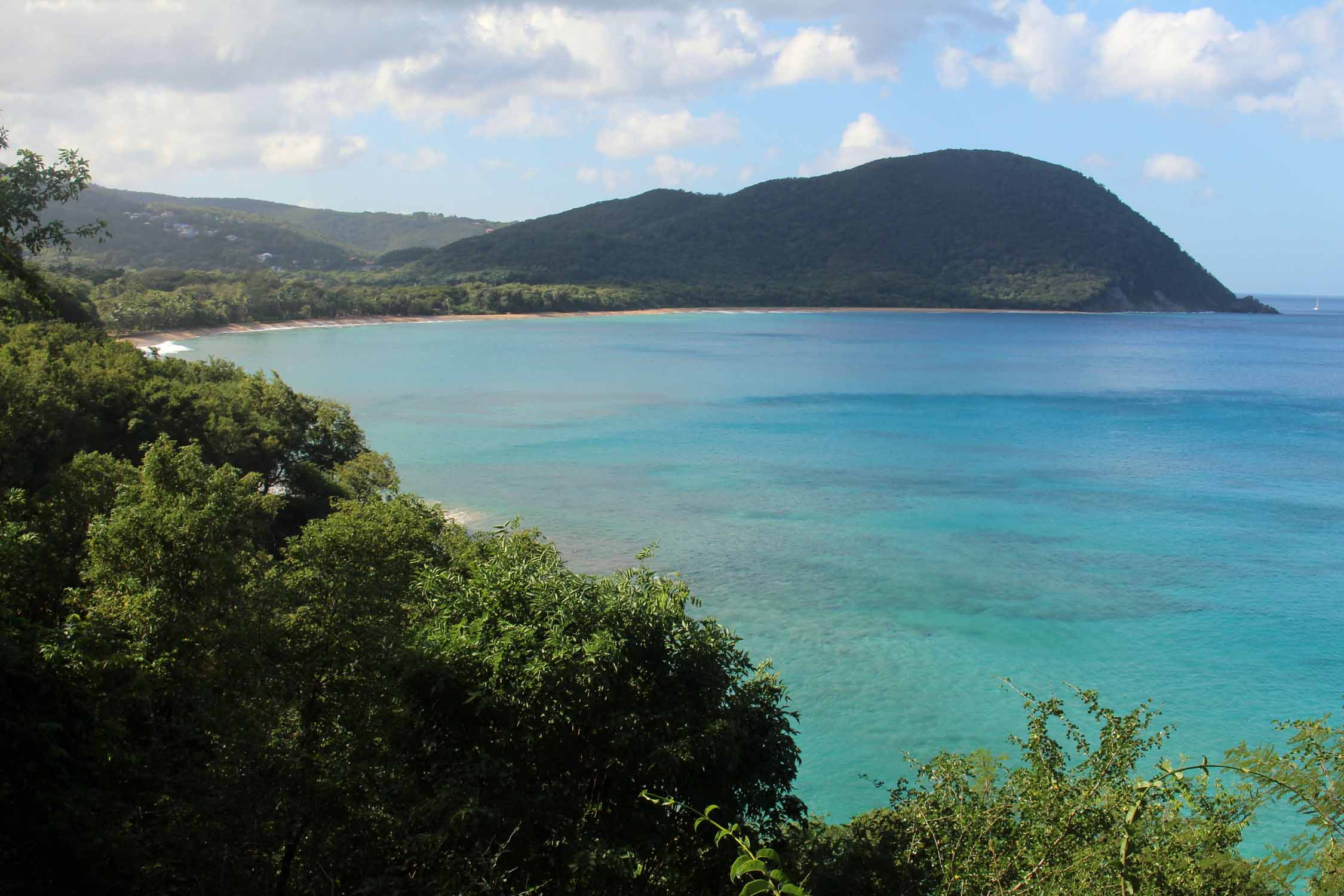 Le Gros Morne, Guadeloupe