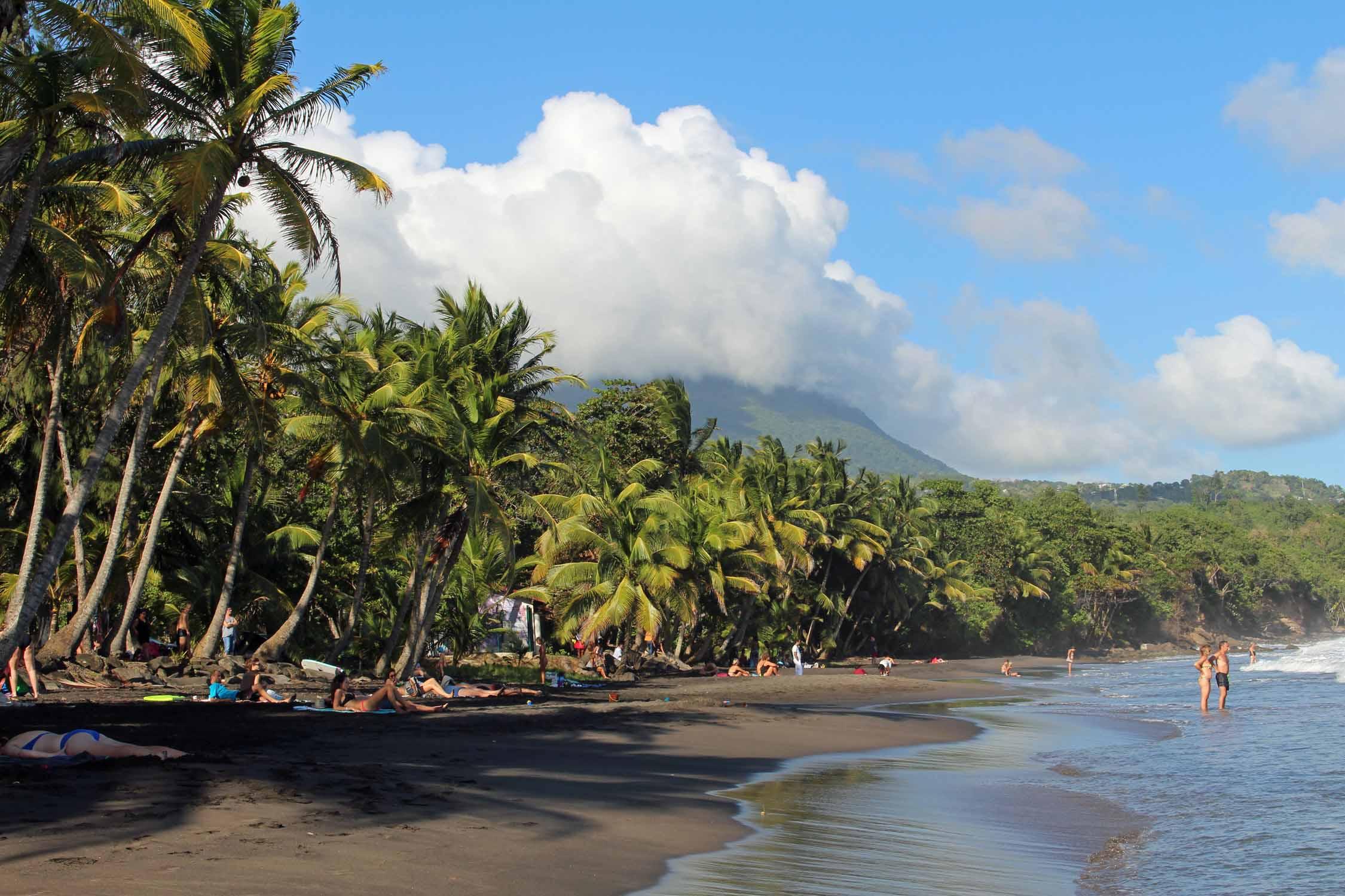 La Grande-Anse beach