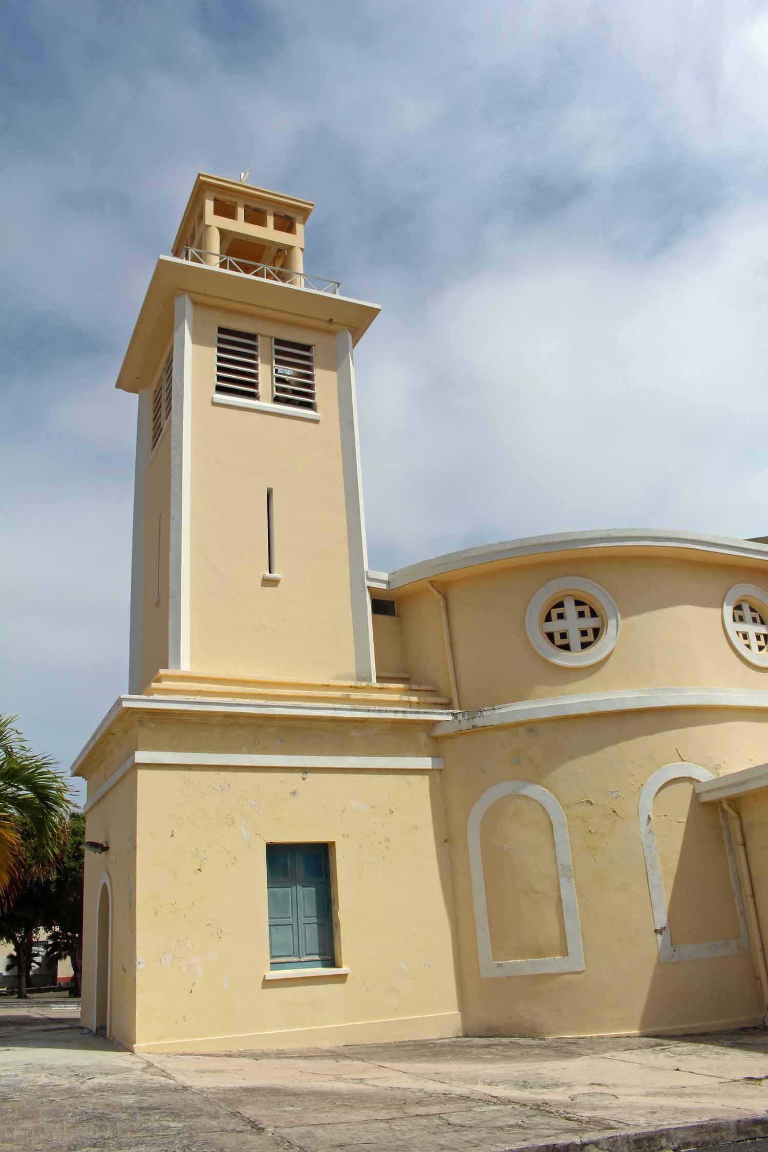 Capesterre-de-Marie-Galante