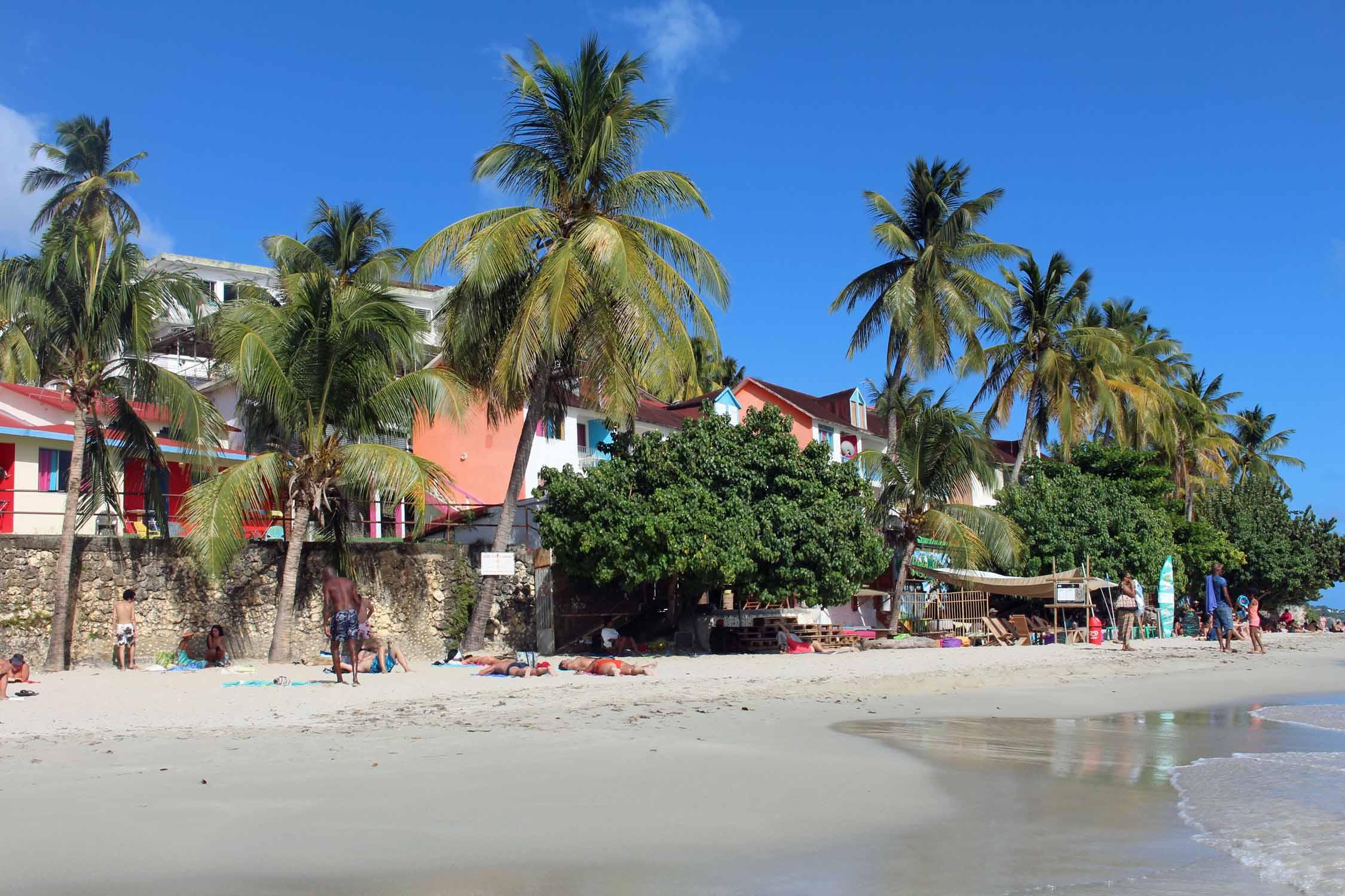 Playa de Gosier