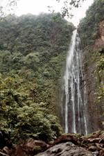 Cascadas del Carbet