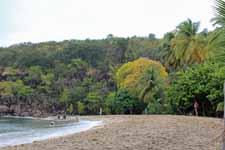 Playa de la Petite-Anse