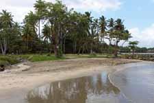 Playa de Roseau