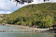 Playa de Malendure