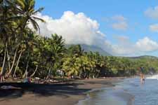 Playa de la Grande-Anse