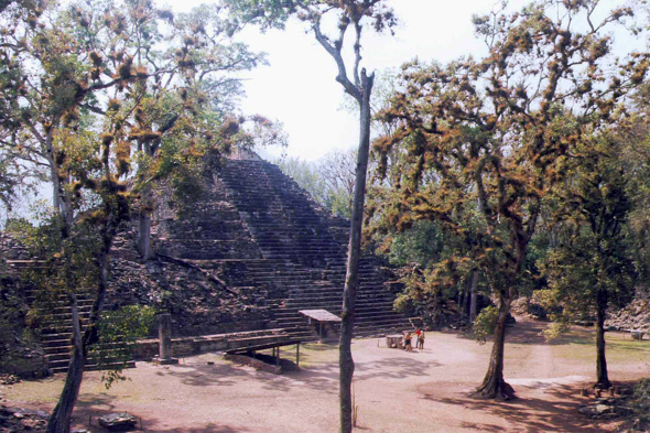 Temple 22