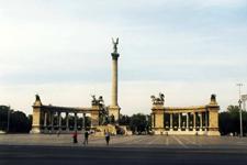Place des Héros