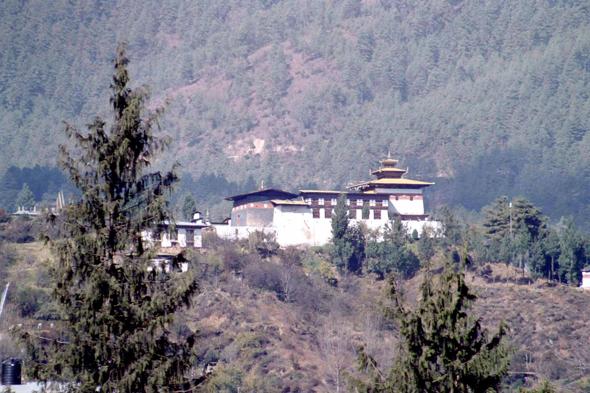 Changangkha