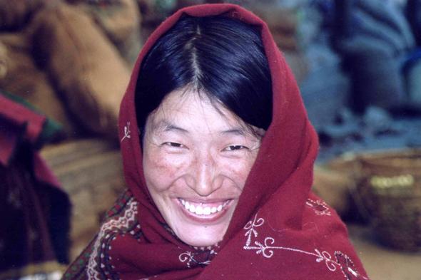 Bhoutanaise