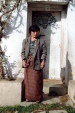 Butanés