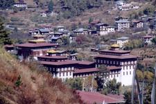 Tashichhoedzong