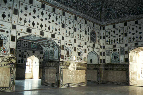 Palacio de Amber