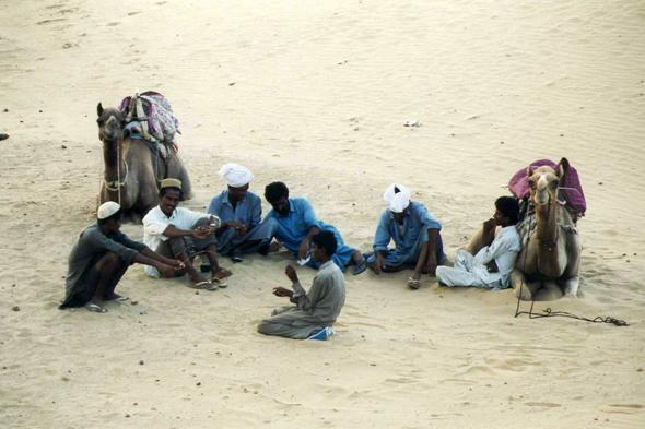 Desertio del Thar