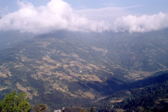 Valle de Gangtok