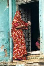 Femme Rajpoute