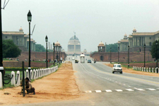 Rajpath avenue