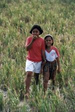 Indonésiennes