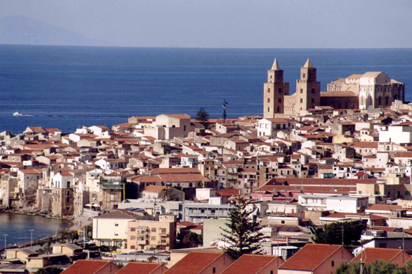 City of Cefalu