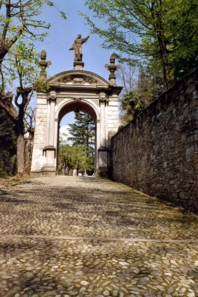 Sacro Monte of Orta