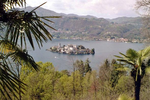 Lago de Orta