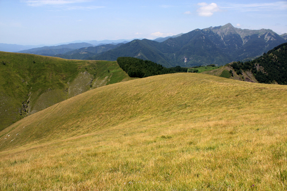 Alpes Apuanes